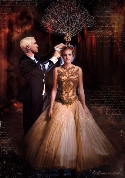 Draco Und Hermine Liebesgeschichten