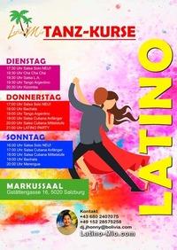 Userfoto von Latin-Party
